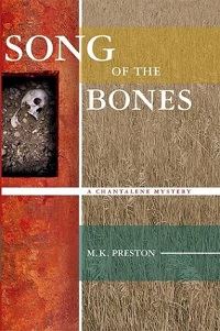 Song of the Bones book cover